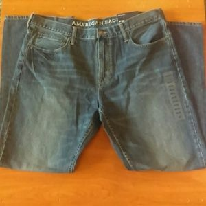American Eagle Outfitters Bootcut 38x34 NWT (L)